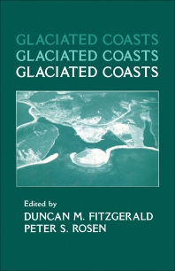 Glaciated Coasts - 1st Edition - ISBN: 9780122578700, 9781483270203