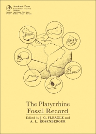 The Platyrrhine Fossil Record - 1st Edition - ISBN: 9780122603457, 9781483267074