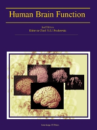 Cover image for Human Brain Function