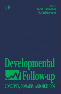 Cover image for Developmental Follow-Up