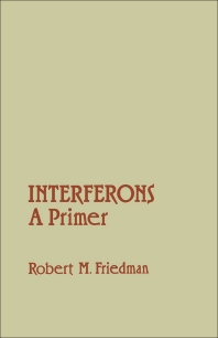 Cover image for Interferons A Primer