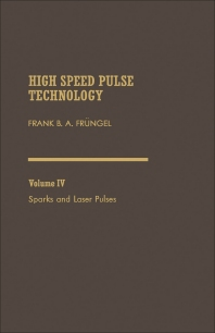 Sparks and Laser Pulses - 1st Edition - ISBN: 9780122690044, 9781483273143