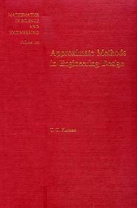 Cover image for Approximate Methods in Engineering Design