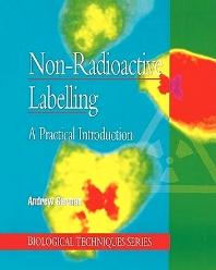 Non-Radioactive Labelling, 1st Edition,A. Garman,ISBN9780122760457