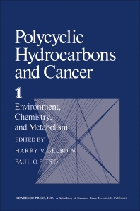 Environment, Chemistry, and metabolism - 1st Edition - ISBN: 9780122792014, 9780323150569