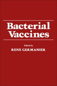 Bacterial Vaccines - 1st Edition - ISBN: 9780122808807, 9780323140218