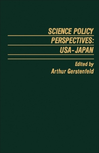 Science Policy Perspectives - 1st Edition - ISBN: 9780122812804, 9781483263212