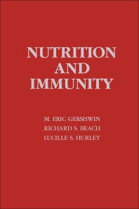 Nutrition and Immunity - 1st Edition - ISBN: 9780122814501, 9780323150736