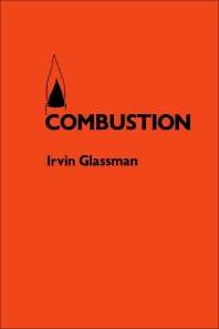 Combustion - 1st Edition - ISBN: 9780122858505, 9780323157346