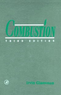 Cover image for Combustion