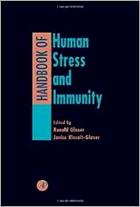 Cover image for Handbook of Human Stress and Immunity