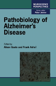 Cover image for Pathobiology of Alzheimer's Disease