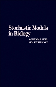Stochastic Models in Biology - 1st Edition - ISBN: 9780122874604, 9781483278100