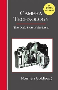 Camera Technology, 1st Edition,Norman Goldberg,ISBN9780122875700