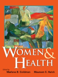 Women and Health - 1st Edition - ISBN: 9780122881459, 9780080543857
