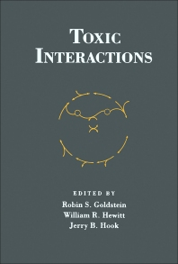 Toxic Interactions - 1st Edition - ISBN: 9780122895159, 9781483269702