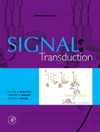 Signal Transduction - 1st Edition - ISBN: 9780122896316, 9780080574974