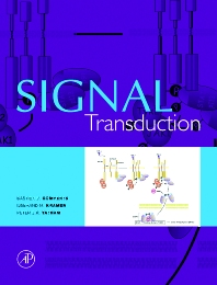 Signal Transduction, 1st Edition,Bastien Gomperts,Ijsbrand Kramer,Peter Tatham,ISBN9780122896323