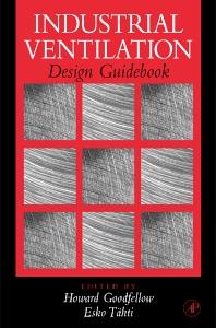 Cover image for Industrial Ventilation Design Guidebook