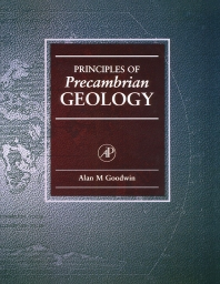 Cover image for Principles of Precambrian Geology