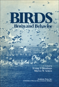 Birds - 1st Edition - ISBN: 9780122903502, 9781483273952