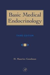 Cover image for Basic Medical Endocrinology