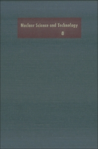 Cover image for Fast Reactor Safety