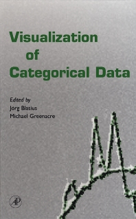 Cover image for Visualization of Categorical Data