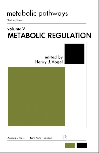 Metabolic Regulation - 3rd Edition - ISBN: 9780122992551, 9781483265544
