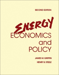 Cover image for Energy Economics and Policy