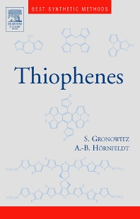 Cover image for Thiophenes