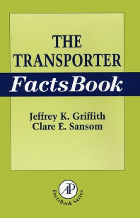 Cover image for The Transporter Factsbook