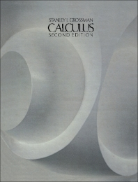 Calculus - 2nd Edition - ISBN: 9780123043603, 9781483262437