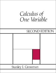 Calculus of One Variable - 2nd Edition