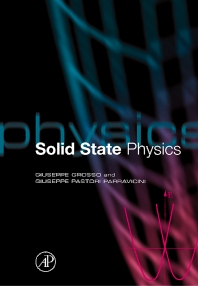 Solid State Physics - 1st Edition - ISBN: 9780123044600, 9780080481029