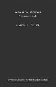 Cover image for Regression Estimators
