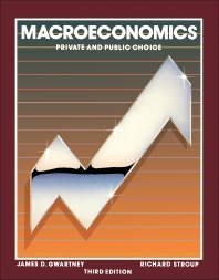 Macroeconomics - 1st Edition - ISBN: 9780123110718, 9781483218045
