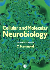 Cover image for Cellular and Molecular Neurobiology