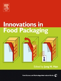 Innovations in Food Packaging, 1st Edition,Jung Han,ISBN9780123116321