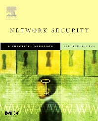 Network Security, 1st Edition,Jan Harrington,ISBN9780123116338
