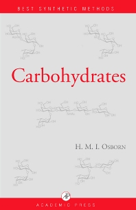 Carbohydrates - 1st Edition - ISBN: 9780123120854, 9780080528526