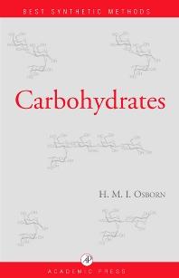 Carbohydrates, 1st Edition,Helen Osborn,ISBN9780123120854