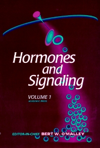 Hormones and Signaling - 1st Edition - ISBN: 9780123124111, 9780080534145