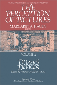 Cover image for The Perception of Pictures