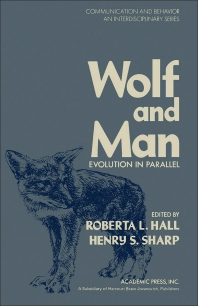 Wolf and Man - 1st Edition - ISBN: 9780123192509, 9781483267838