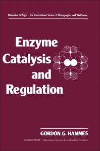 Enzyme Catalysis and Regulation - 1st Edition - ISBN: 9780123219602, 9780323158176
