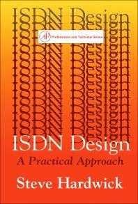 ISDN Design  - 1st Edition - ISBN: 9780123249708, 9780323160865