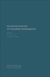 Pollution Ecology of Estuarine Invertebrates