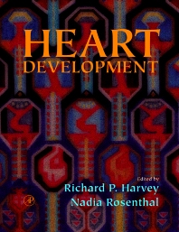 Heart Development - 1st Edition - ISBN: 9780123298607, 9780080533872