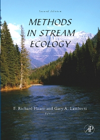 Methods in Stream Ecology - 2nd Edition - ISBN: 9780123329080, 9780080547435